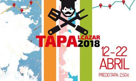 Presentado Tapalcazar 2018