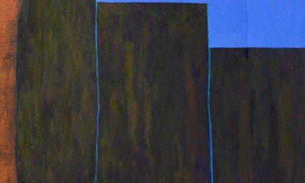 Exposición Un nuevo camino. Pinturas MMXV-MMXVIII. Jesús Marchante Collado