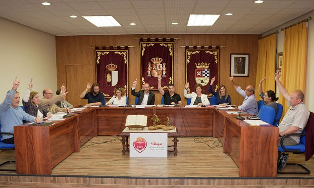 El colectivo LGTBI tendrá más visibilidad en Argamasilla de Alba