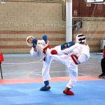 Argamasilla de Alba acoge el I Campeonato de Primavera de Kárate