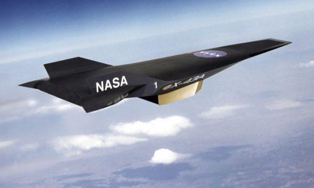 El avion más rápido del mundo