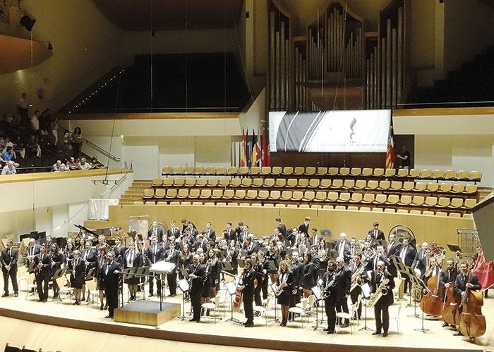 Banda de Música de Alcázar