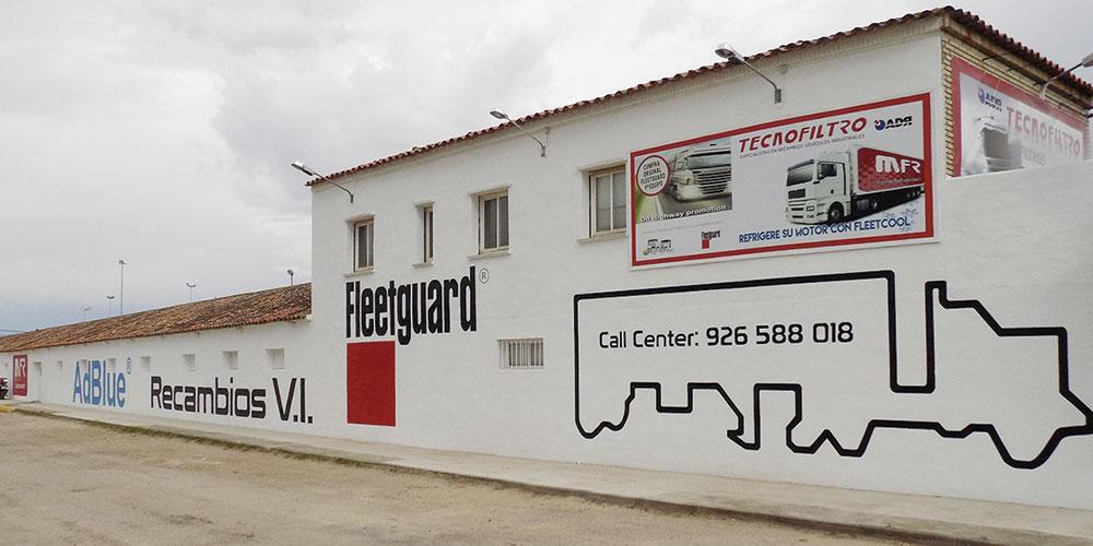 Tecnofiltro inaugura nuevas instalaciones en Alcázar de San Juan