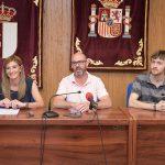 Nuevo vídeo de promoción turística de Argamasilla de Alba