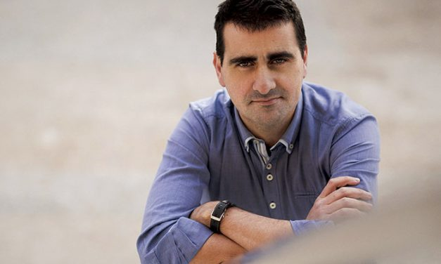 Ignacio García, Director del Festival de Teatro Clásico de Almagro