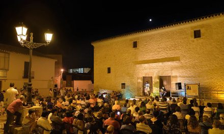 Aldaba dedica a Jesús Díaz el X Recital de Poesía A Pro-Pósito
