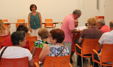 El Consejo Vecinal se reúne antes de la Feria para conocer los últimos detalles sobre Presupuestos Participativos