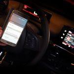 La Policía Local de Argamasilla de Alba participa en la campaña de la DGT sobre el control de distracciones al volante