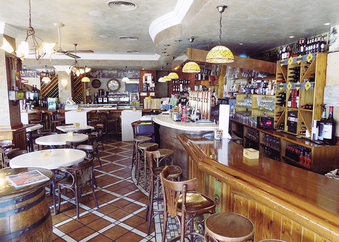 La Cervercería del Duende (Alcázar)