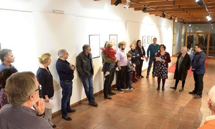 Suecia, México y Argentina confluyen artísticamente en el lugar de La Mancha