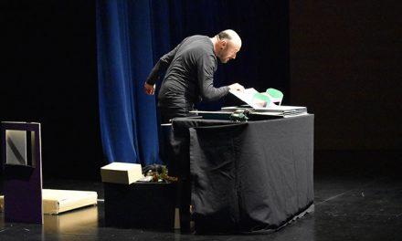 Comienza la Feria de los Santos y la XXIV Muestra Nacional de Teatro Villa de Socuéllamos