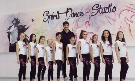Spirit Dance Studio: Una escuela joven ya premiada y con grandes proyectos