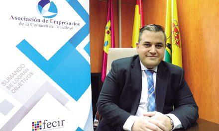 Asociación de Empresarios de la Comarca de Tomelloso: Sumando se logran objetivos