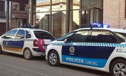 El Ayuntamiento de Herencia trabaja en el aumento de la seguridad con la dotación de una nueva plaza de policía local