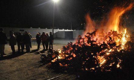 El Ayuntamiento de Tomelloso hace públicos los requisitos para encender hogueras en San Antón