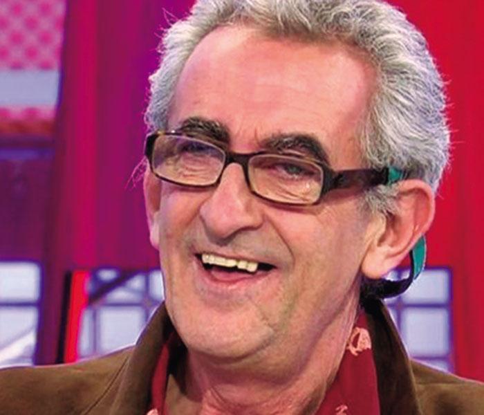 """Qué fue de… José Antonio Botella """"Chapis"""""""