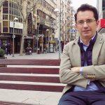 Alfonso Gutiérrez, Gerente de Laborvalía y presidente de la Asociación de Empleo con Apoyo