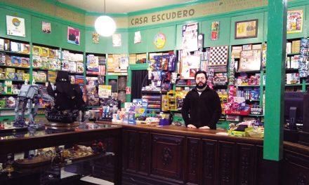 Casa Escudero «Almacén de La Mancha»