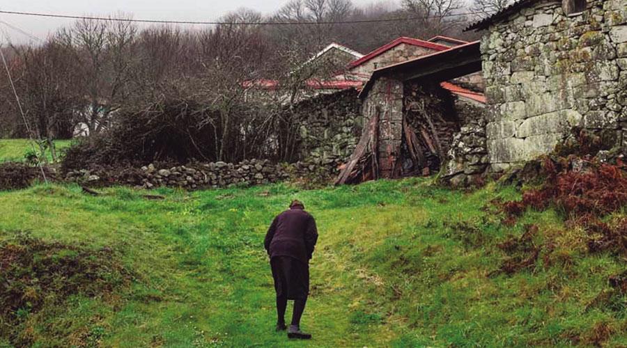 La despoblación y el envejecimiento amenazan a la España rural