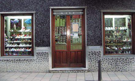 """Calzados Quiles """"La Guapa"""" (Alcázar de San Juan)"""
