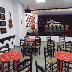 Peña Cultural Flamenca Alcazareña