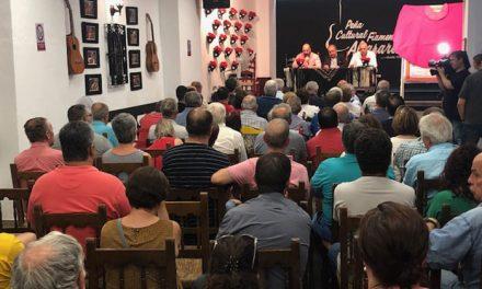 Hermoso de Mendoza, el Fandi y Morenito de Aranda componen el cartel de la corrida mixta para la Feria 2019