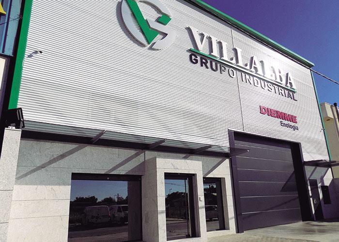 Grupo Industrial Villalba