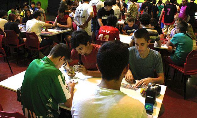 """Más de 300 jóvenes de la comarca han disfrutado ya de la III edición de las """"Paleto Returns"""""""