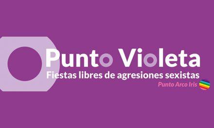 La Feria de Alcázar contará de nuevo con un punto violeta-arco iris para prevenir las agresiones sexistas