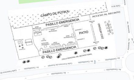 Los conciertos de la Feria de Alcázar se trasladan a la Plaza Joven