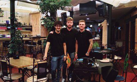 Le Première Lounge Garden, nuevo Gastro-Bar en Pedro Muñoz
