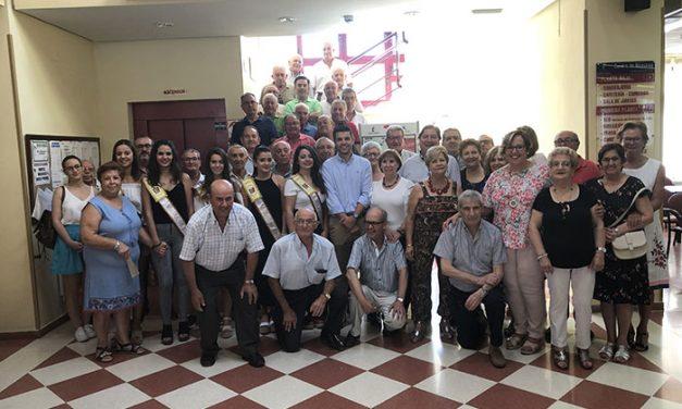 Carmen Olmedo destaca la recuperación del programa de termalismo para mayores impulsada por el Gobierno de Castilla-La Mancha