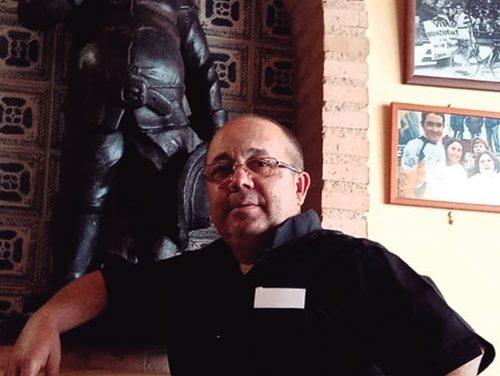 """Restaurante Abrasador """"Las alforjas de Sancho"""""""