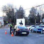 Hasta el 22 de septiembre la Policía Local incrementará la vigilancia y el control de las distracciones al volante