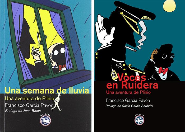 Leamos a García Pavón