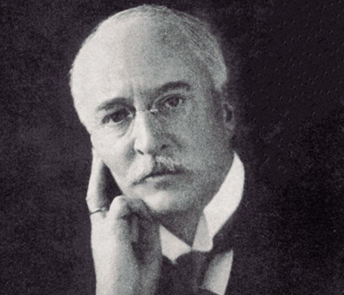 """Rudolf Diesel,  inventor del """"diésel"""""""