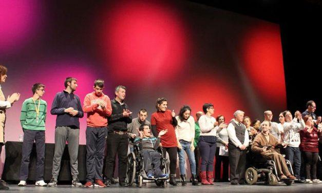 Acciones de sensibilización, formación y promoción en la Semana de la discapacidad en Alcázar
