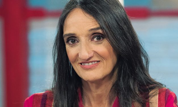 Antonia Cortés, periodista, escritora y poeta