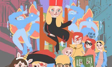 Presentada la programación del Carnavalcázar 2019