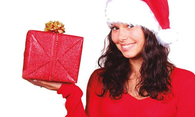 La Navidad contante y sonante