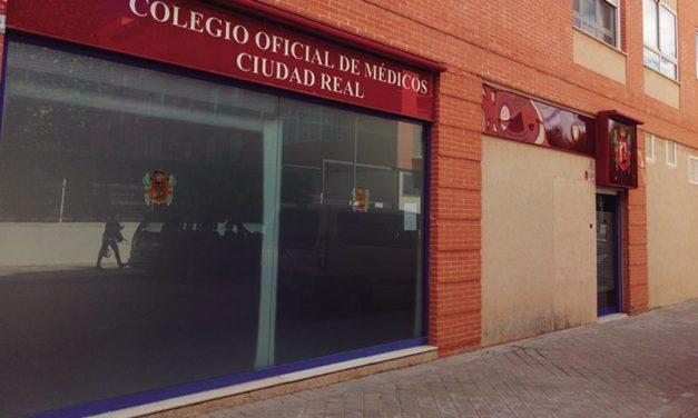 Colegio de Médicos de Ciudad Real