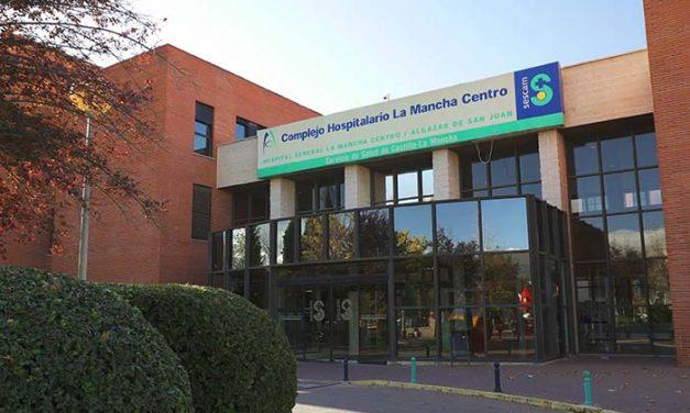 Herencia quiere conseguir material médico destinado al hospital Mancha Centro