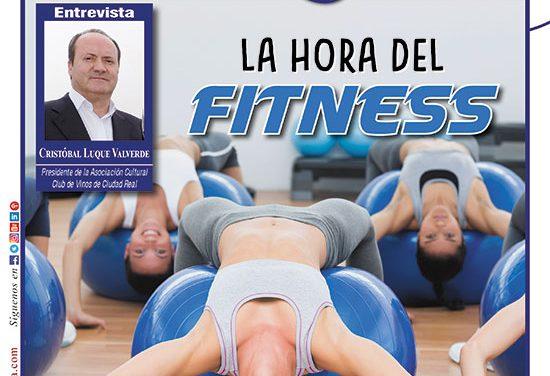 Ayer & hoy – Zona Mancha – Revista Marzo 2020