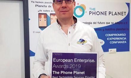 The Phone Planet, premio al mejor proveedor de servicios tecnológicos