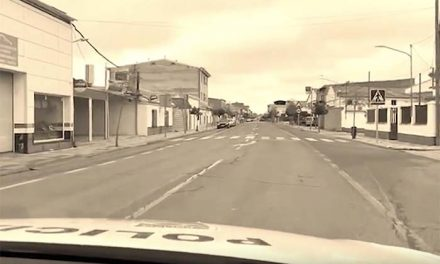 La Policía Local de Argamasilla de Alba muestra en un vídeo el cumplimiento ejemplar del estado de alarma por la localidad