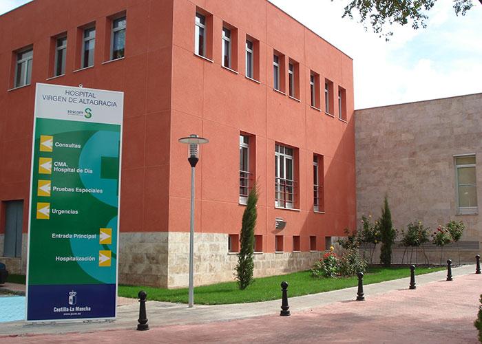 Las áreas de Manzanares, Tomelloso y Valdepeñas reorganizan su actividad para responder al aumento de demanda asistencial a causa del coronavirus