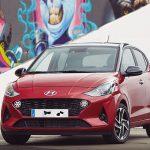 Nuevo Hyundai i10, espíritu joven