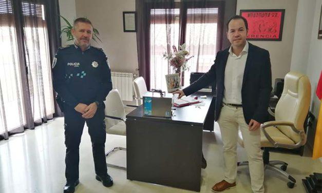 El Ayuntamiento de Herencia adquiere una máquina de ozono para desinfectar vehículos en servicio