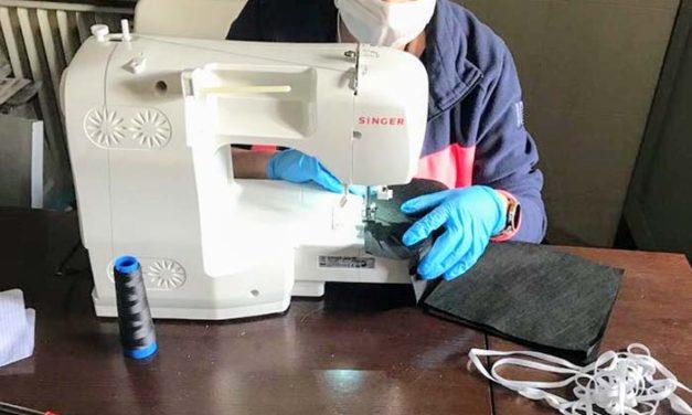 El Ayuntamiento de Herencia va a repartir 10.000 mascarillas y guantes entre sus vecinos
