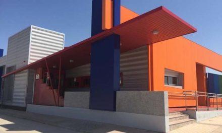 """Ampliado el plazo de confirmación y matriculación en la Escuela Infantil Municipal """"El Tobogán"""""""